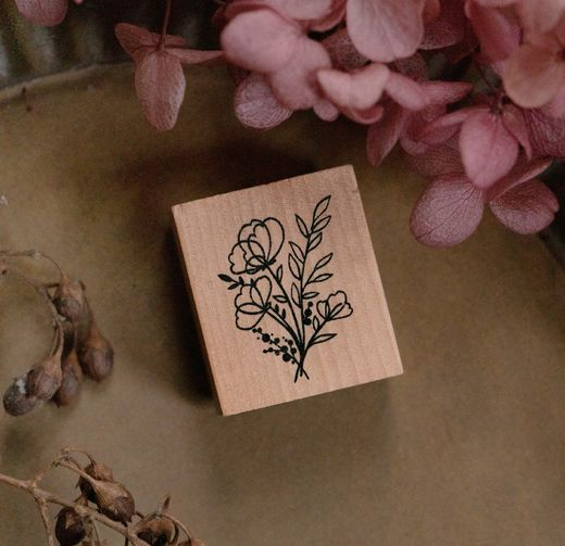 LOIDESIGN | Collect Beautiful Moments Stamp - 1 Fully