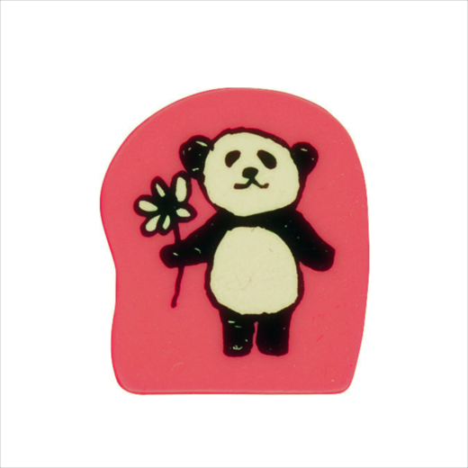Leimasin Panda Flower