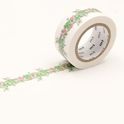 MT Masking Tape William Morris Rambler