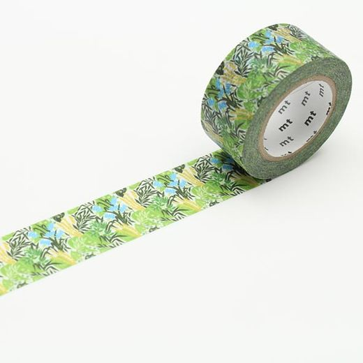 MT Masking Tape High Summer