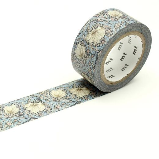 MT Masking Tape Morris & Co Pimpernel