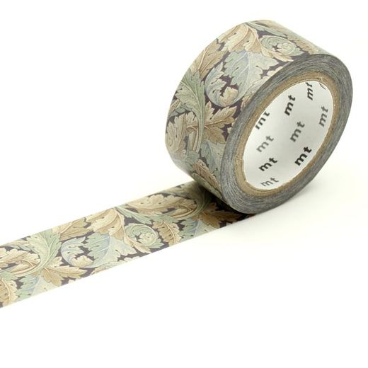 MT Masking Tape Morris & Co Acanthus